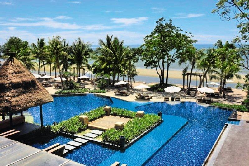 Mevenpick Asara Resort and Spa Hua Hin, slika 1