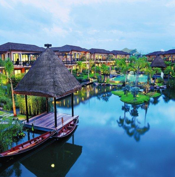 Mevenpick Asara Resort and Spa Hua Hin, slika 2