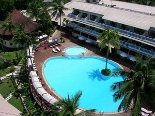 Cape Panwa Hotel, slika 2