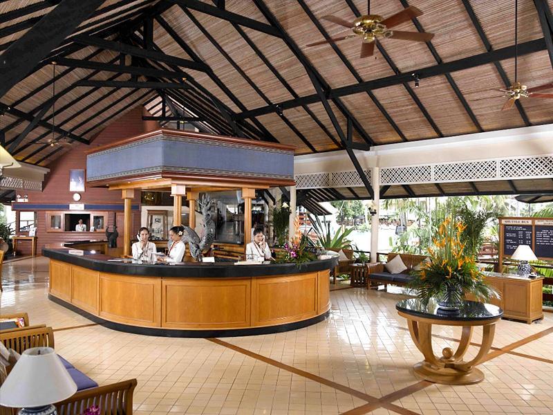 Cape Panwa Hotel, slika 5