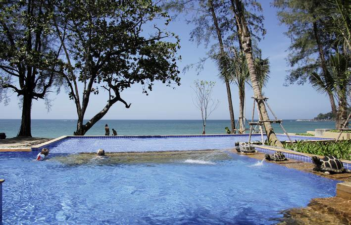 Khaolak Emerald Beach Resort and Spa, slika 1