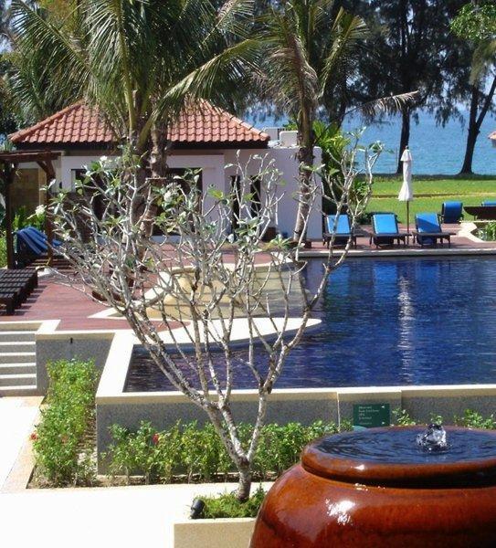 The Briza Beach Resort, slika 1